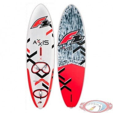 AXXIS - F2IN1 Freeride Wave Offer