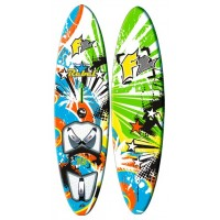 REBEL Cross Wave, Thruster Fin  Offer