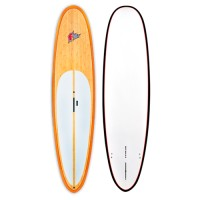 SUP RIDE BAMBOO - (All around CRUISER SUP)