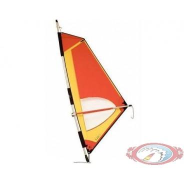TIKI DACRON Sail Windsurfing for KIDS and Training