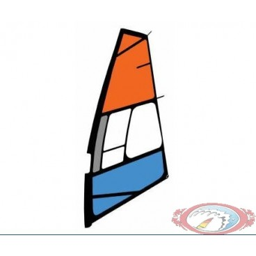 TIKI STAR Sails for KIDS